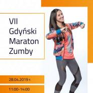 VII Gdyński Maraton Zumby
