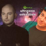 Majówka w Absie: Ultrawox x Sébastien