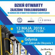 Dzień Otwarty Zajezdni Trolejbusowej
