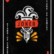 Stand-up: Wieczór Jokera