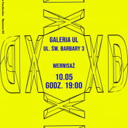 XD - wystawa