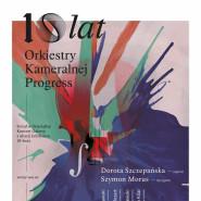 Koncert Galowy z okazji Jubileuszu 10-lecia istnienia Orkiestry