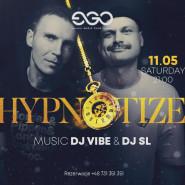 Hypnotize | Vibe & SL
