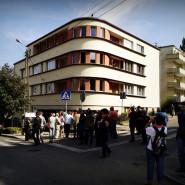 Spacer Szlaku Modernizmu - Architektura willowa Działek Leśnych