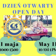 Dzień Otwarty przedszkola GIS