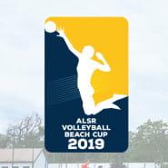 ALSR Volleyball Beach Cup - turniej I