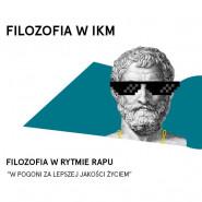 Filozofia w rytmie rapu