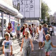 Maszynownia: Gdynia Tu i Teraz - spacer rodzinny po mieście