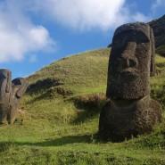 Podróże na emeryturze: Wyspa Wielkanocna i Polinezja Francuska