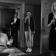 Kino Otwarte - Miasto: Party