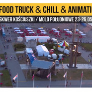 FoodTruck & Chill & Animation