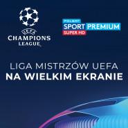 Liga Mistrzów UEFA: Ajax Amsterdam - Tottenham