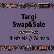 Swap&Sale - Niedziela dniem targowym