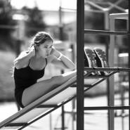 Outdoor training - Street workout