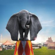 Kino rodzinne | Dumbo