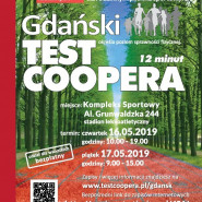 V Gdański Test Coopera
