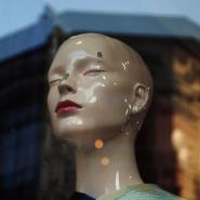Wystawa fotografii Mai Barskiej Pozorne Milczenie - Apparent Silence