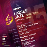 Ladies' Jazz Festival 2019