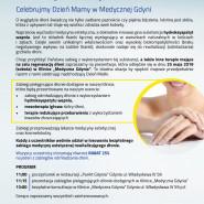 Mamo zadbaj o swoje dłonie! Celebrujmy Dzień Mamy w Medycznej Gdyni