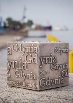Gala Finałowa Nagrody Literackiej 2019