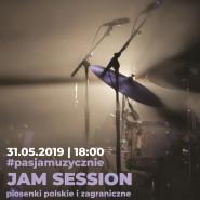 Jam session   #pasjamuzycznie