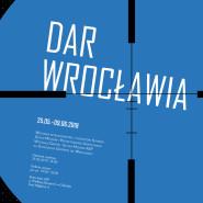 Dar Wrocławia. Wystawa prac Wydziału Grafiki i Sztuki Mediów ASP we Wrocławiu