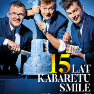 The Best of 15 lat kabaretu Smile