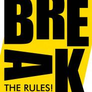 Break the rules! Wykład o fotografii