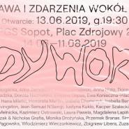 Body Works - wystawa i zdarzenia wokół ciała