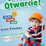 Wielkie Otwarcie Klockowni w Gdańsku