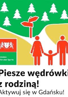 Piesze wędrówki z rodziną - Aktywuj się w Gdańsku, cz. 15