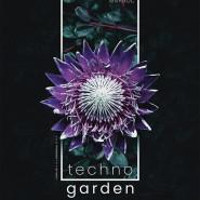 Techno Garden with Angelo Mike   Patio Protokultura [Lista FB]