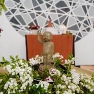 Wesak - święto narodzin Buddy