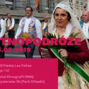 Etnopodróże | Fiesta Las Fallas