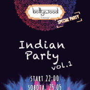 Indian Party vol. 1