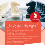 Turniej Szachowy w Alfie