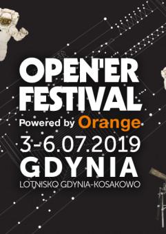 Open'er Festival - Dzień 4