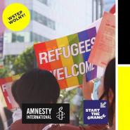 Dzień Uchodźcy i Uchodźczyni