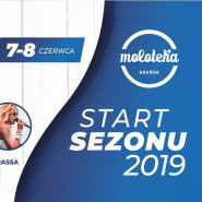 Weekend Otwarcia - Moloteka 2019