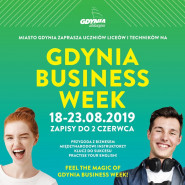 Gdynia Business Week 2019