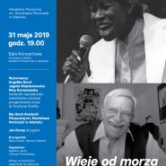 Koncert Wieje od morza / A Warm Breeze.Tribute to Betty Carter & Sammy Nestico