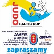Judo Baltic Cup