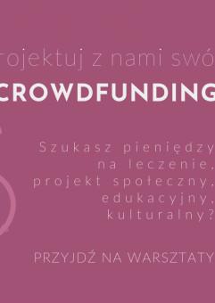 Crowdfunding w dobrym stylu - zaprojektuj zrzutkę internetową