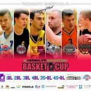 Herbalife Nutrition Basket Cup 2019 - Runda 2