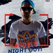 Angels Night Out - Mike G. - Birthday Bash
