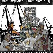 Dub Dok - Rootical Connection Soundsystem II Protokultura