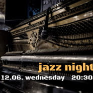 Bruderschaft: jazz nocą