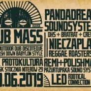 Dub Mass #39: free street dub discoteque!