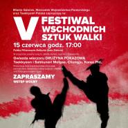 V Pomorski Festiwal Wschodnich Sztuk Walki