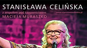 Bilety na koncert Stanisławy Celińskiej